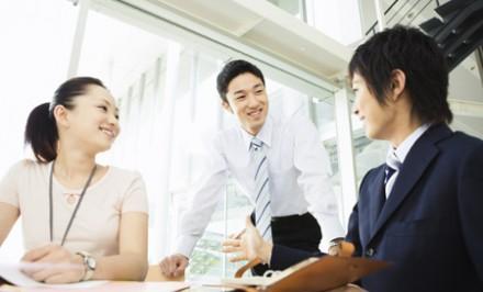 Làm việc tại công ty Nhật - Điểm thuận lợi