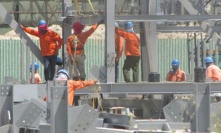 Việc làm tại các KCN cho người lao động