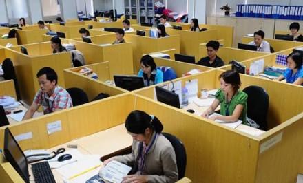 Những kỹ năng nhân viên văn phòng cần có
