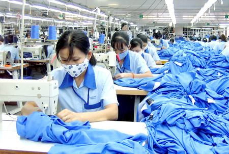 Thực trạng việc làm cho người lao động