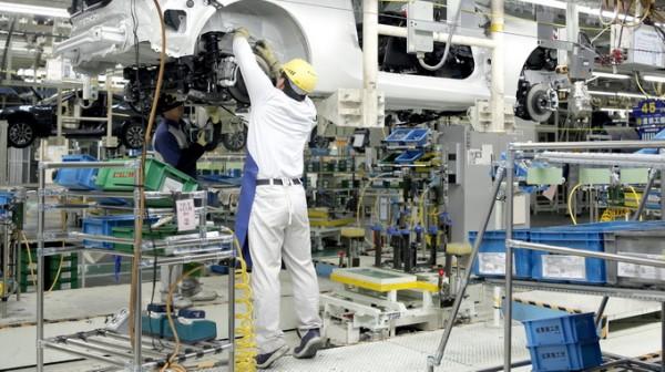 Những nhóm ngành nghề tuyển dụng công ty Nhật phổ biến