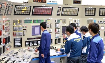 Thị trường lao động rộng lớn cho kĩ sư điện