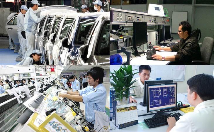 Lao động Nhật Bản – cơ hội phát triển nghề nghiệp tương lai