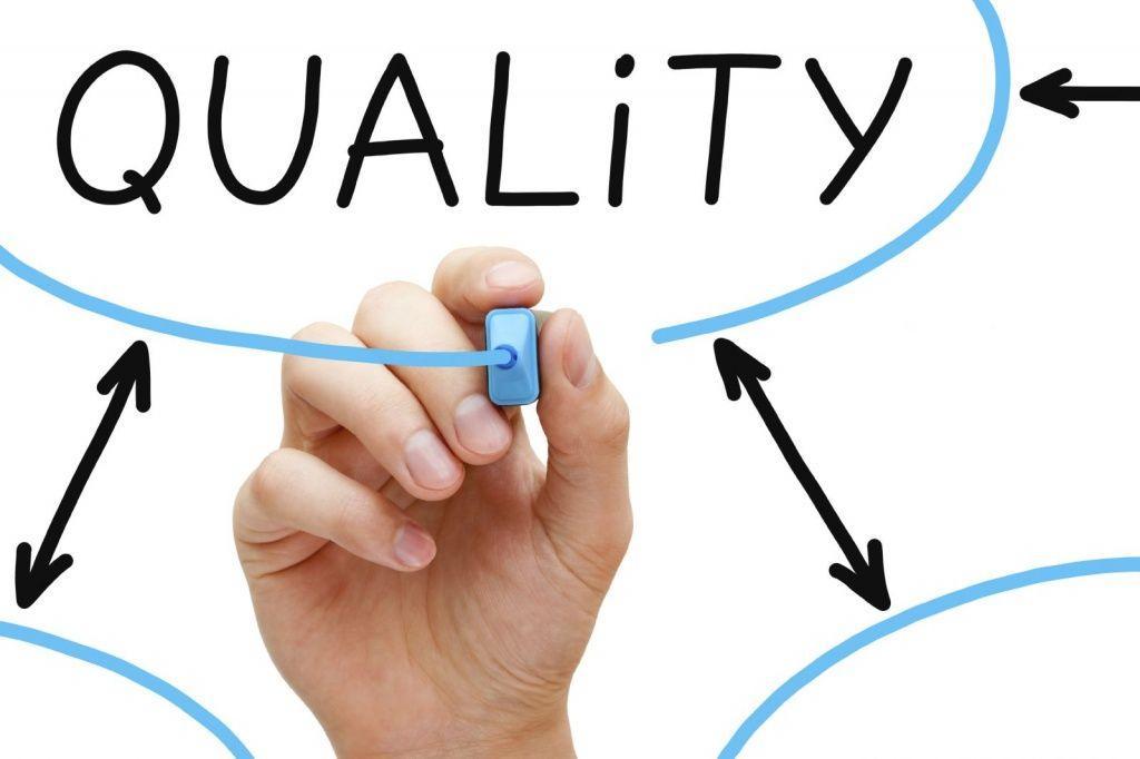 Quản lý chất lượng -  Bài toán khó đối với doanh nghiệp