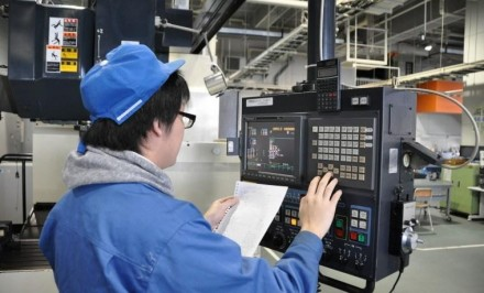 Những ưu điểm khi làm kỹ sư vận hành máy đi Nhật