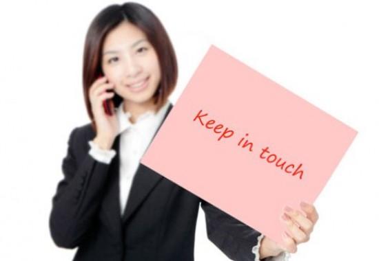 Cách để liên hệ với nhà tuyển dụng sau phỏng vấn