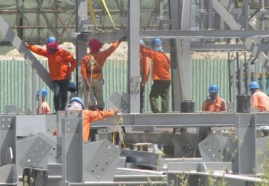 Việc làm tại các KCN – Xu hướng lựa chọn mới cho người lao động