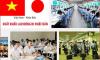 Xuất khẩu lao động Nhật Bản nhanh chóng, thủ tục đơn giản