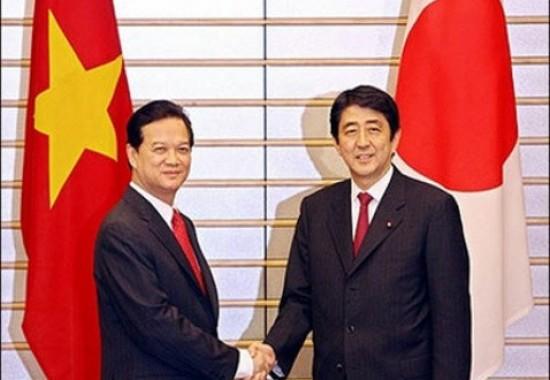 Đầu tư trực tiếp của Nhật Bản vào Việt Nam và các nước ASEAN