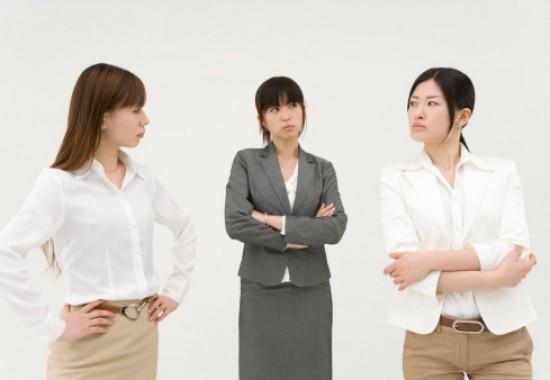 Kỹ năng giải quyết mâu thuẫn trong công việc