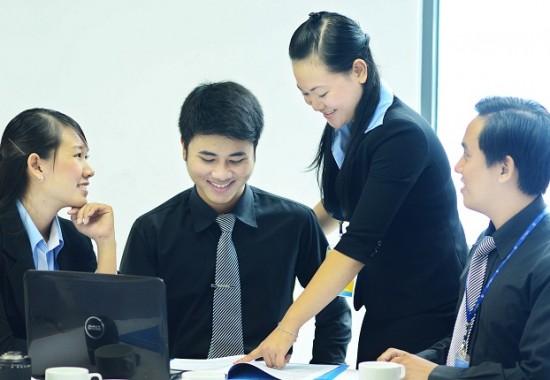 Vai trò của giao tiếp trong công việc