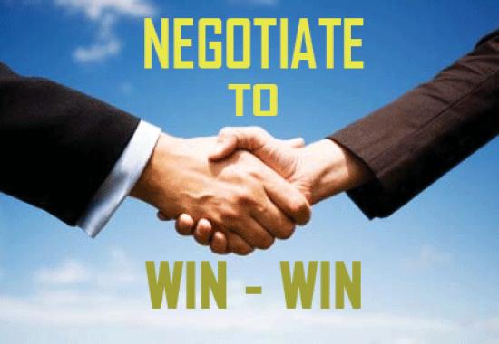 Đàm phán lương win – win có khó như bạn nghĩ?