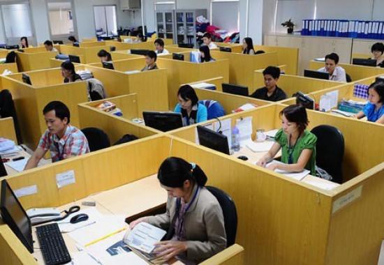 Những kỹ năng nhân viên nhân viên văn phòng cần có